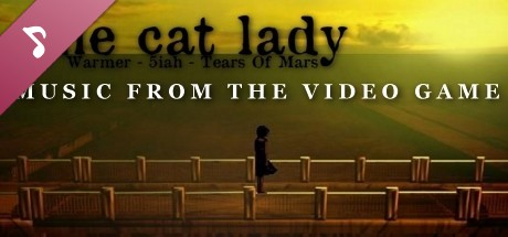 The Cat Lady Album (Music From The Video Game) - SteamSpy - All the