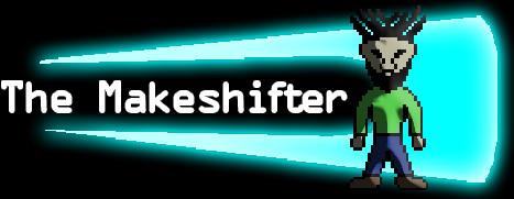 Mr Makeshifter - 制造大师