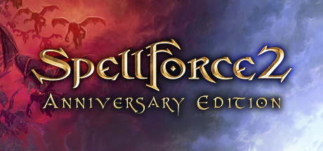 Купить SpellForce 2 - Anniversary Edition