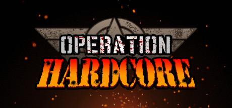 Operation Hardcore cover art