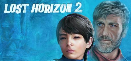 Teaser image for Lost Horizon 2