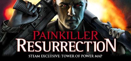 Купить Painkiller: Resurrection
