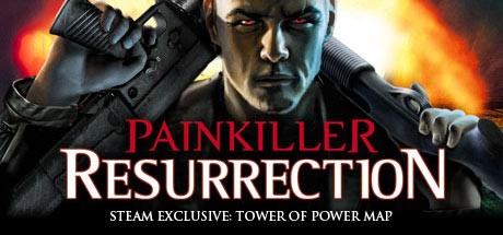 Painkiller: resurrection download for pc free.