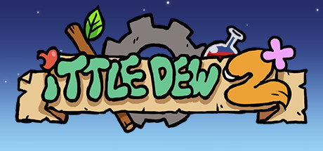 Ittle Dew 2+ cover art