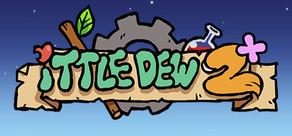 Ittle Dew 2 cover art