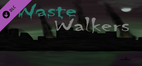 Waste Walkers Role Playing Game DLC