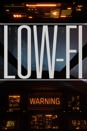 LOW-FI poster image on Steam Backlog