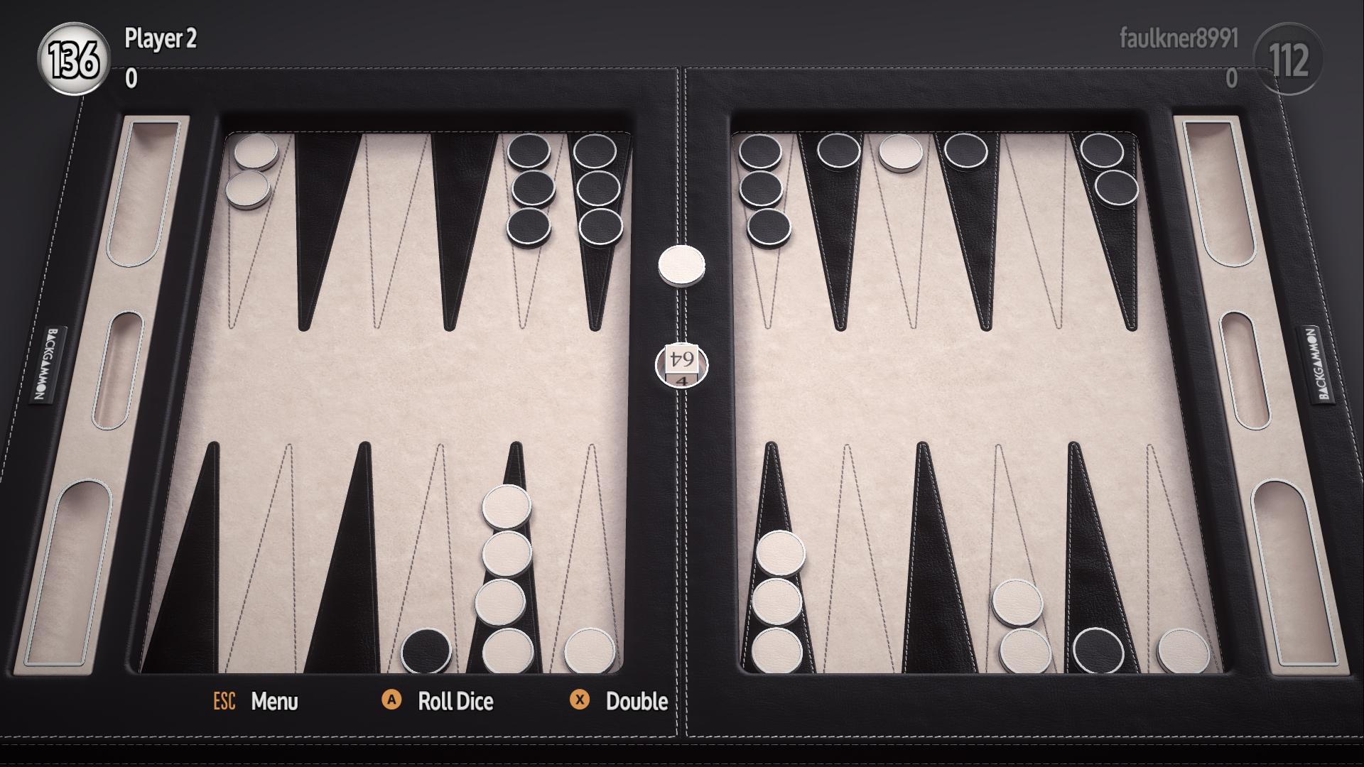 backgammon blitz gratuit