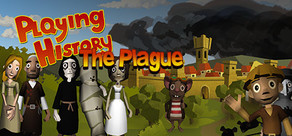 Playing History - The Plague cover art