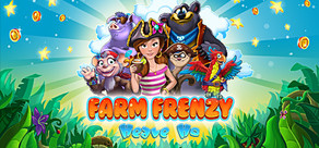 Farm Frenzy: Heave Ho cover art