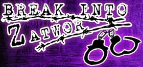 Break Into Zatwor cover art