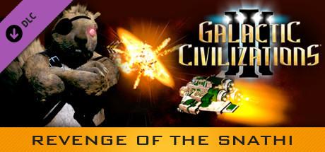 Galactic Civilizations III - Revenge of the Snathi DLC