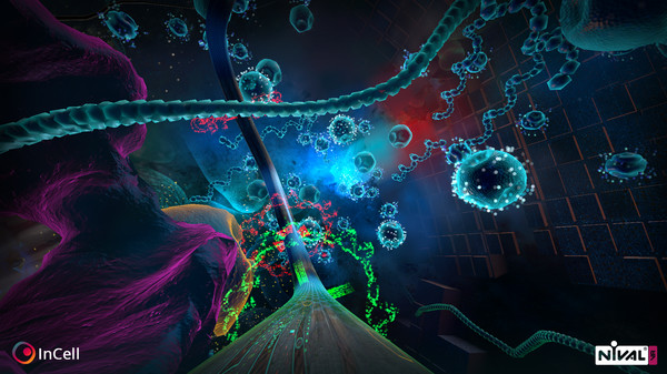 InCell VR Screenshot