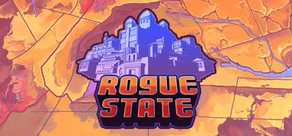 Rogue State cover art