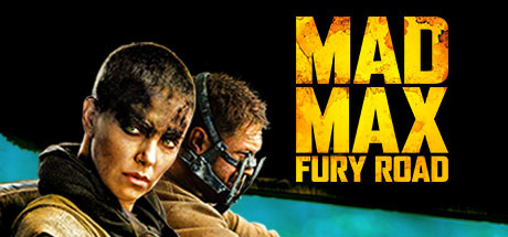 mad max fury road on steam