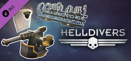 HELLDIVERS™ - Entrenched Pack