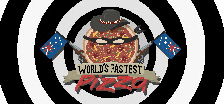 Teaser image for World's Fastest Pizza