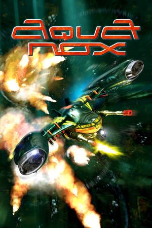 AquaNox poster image on Steam Backlog
