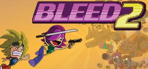 Bleed 2 cover art