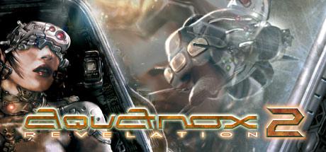 Купить AquaNox 2: Revelation