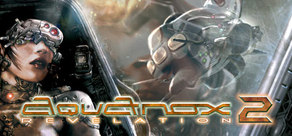 AquaNox 2: Revelation cover art