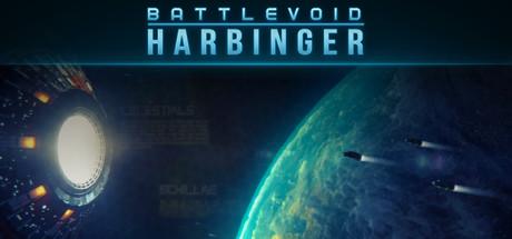 Battlevoid: Harbinger cover art