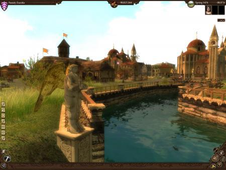 скриншот The Guild II 3