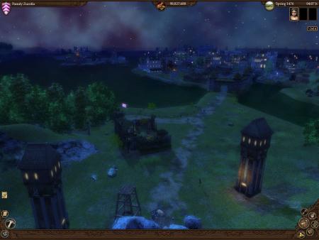 скриншот The Guild II 0