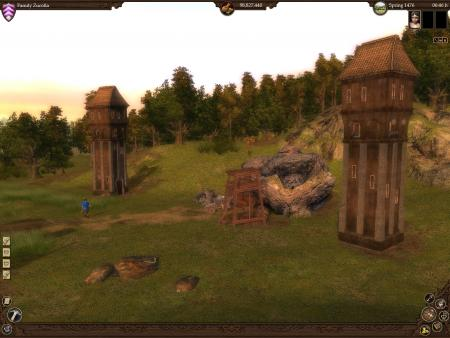 скриншот The Guild II 2