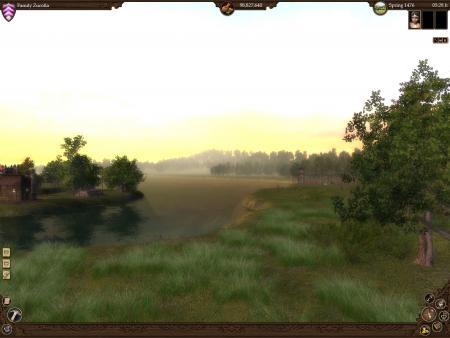 скриншот The Guild II 1