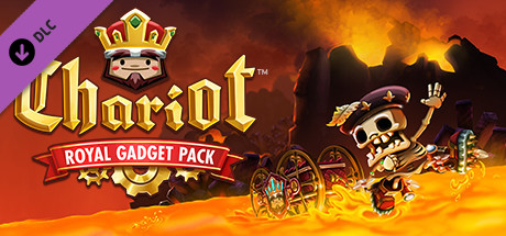 Chariot Royal Gadget Pack