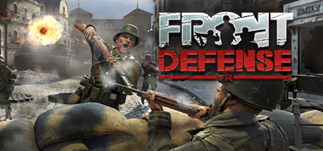 Steam Community :: Front Defense