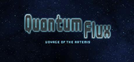 Quantum Flux cover art