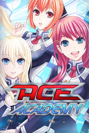 ACE Academy poster image on Steam Backlog