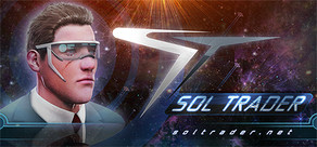 Sol Trader cover art