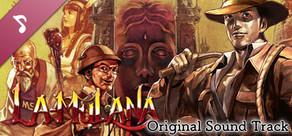 LA-MULANA Original Sound Track cover art