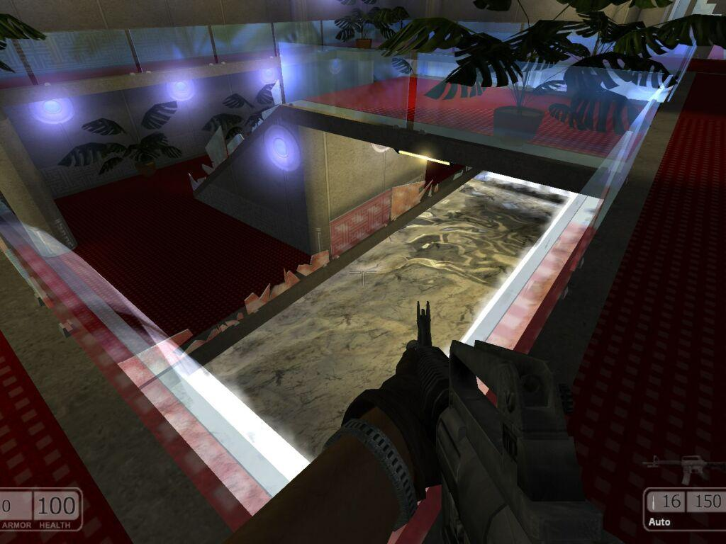 Chaser screenshot 2