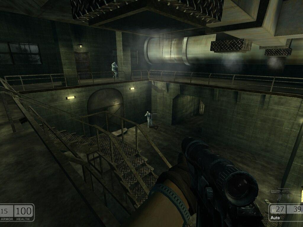 Chaser screenshot 1