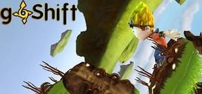 gShift cover art