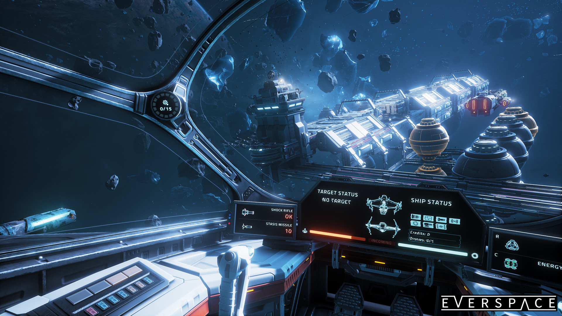 Everspace Screenshot 2