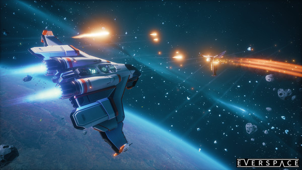 Download EVERSPACE™ Free download