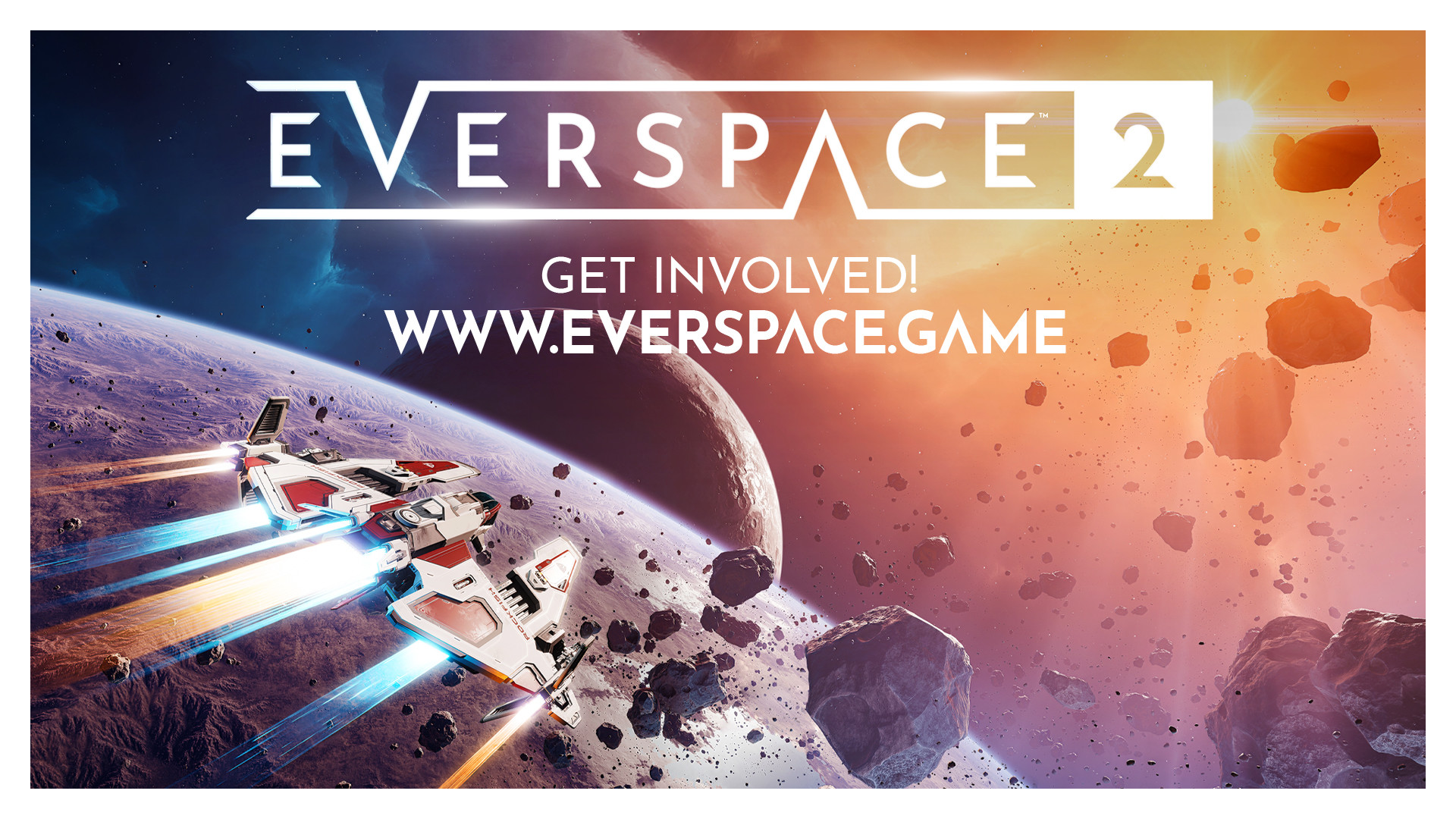 Find the best laptop for EVERSPACE
