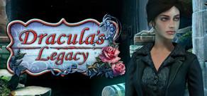 Dracula's Legacy cover art