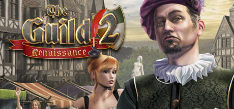 The Guild II Renaissance on Steam Backlog
