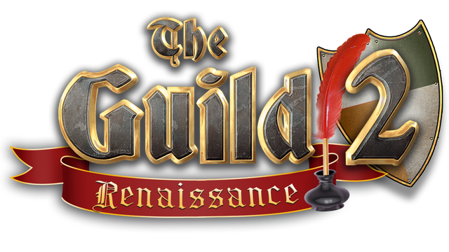 The Guild II Renaissance - Steam Backlog