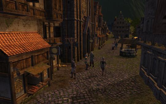 скриншот The Guild II Renaissance 2