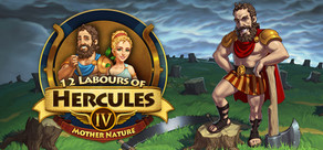 12 Labours of Hercules IV: Mother Nature cover art