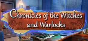 Chronicles of the Witches and Warlocks cover art