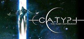 Catyph: The Kunci Experiment cover art