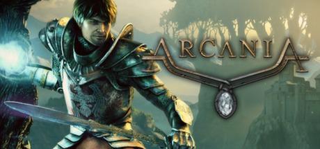 Arcania: A Gothic Tale, видео ролик